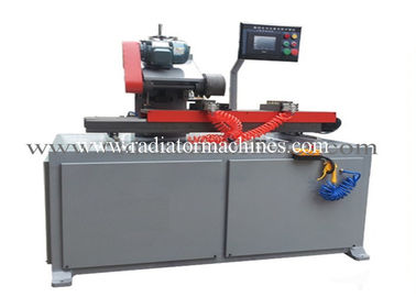 CNC Type Automatic Slitting Machine / Slitting Equipment For Aluminum Pipe